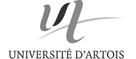 université artois hauts de france